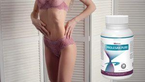 Prolesan Pure kapszula, összetevők, hogyan kell bevenni, hogyan működik , mellékhatások