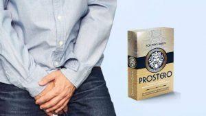 Prostero kapszula, összetevők, hogyan kell bevenni , hogyan működik, mellékhatások
