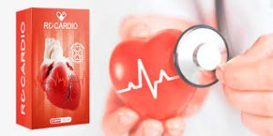 Recardio kapszula, összetevők, hogyan kell bevenni, hogyan működik, mellékhatások