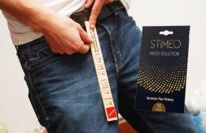 Stimeo Patches tapaszok, összetevők, hogyan kell használni, hogyan működik , mellékhatások