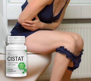Cistat kapszula, összetevők, hogyan kell bevenni , hogyan működik, mellékhatások