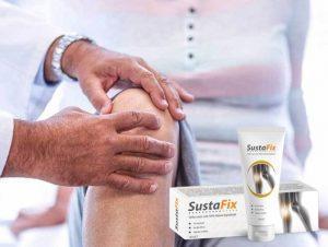 SustaFix krém, összetevők, hogyan kell alkalmazni, hogyan működik, mellékhatások