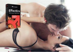 EffectEro kapszula, összetevők, hogyan kell bevenni , hogyan működik, mellékhatások