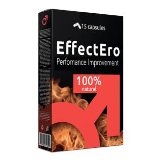 EffectEro kapszula - jelenlegi felhasználói vélemények 2020 - összetevők, hogyan kell bevenni , hogyan működik, vélemények, fórum, ár, hol kapható, gyártó - Magyarország