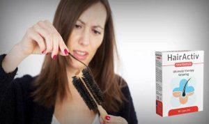 HairActiv hol kapható, gyógyszertár