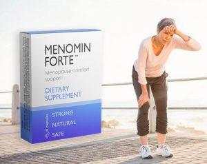 Menimin Forte kapszula, összetevők, hogyan kell bevenni, hogyan működik , mellékhatások