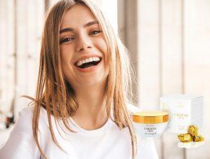 Carattia Cream krém, összetevők, hogyan kell alkalmazni, hogyan működik , mellékhatások