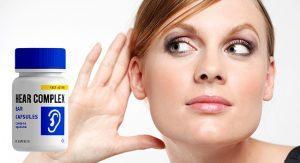 Hear Complex hol kapható, gyógyszertár