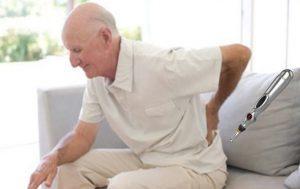 InTens Relief akupunktúrás masszázs toll, hogyan kell használni, hogyan működik , mellékhatások