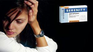 Serenity kapszula, összetevők, hogyan kell bevenni, hogyan működik, mellékhatások