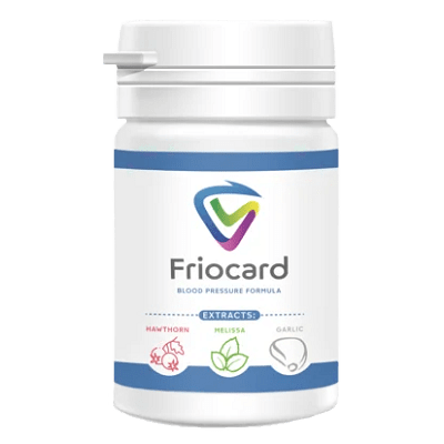 Friocard kapszula - jelenlegi felhasználói vélemények 2020 - összetevők, hogyan kell bevenni , hogyan működik, vélemények, fórum, ár, hol kapható, gyártó - Magyarország