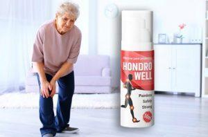 Hondrowell krém, összetevők, hogyan kell alkalmazni, hogyan működik, mellékhatások