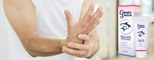 OmegaShark krém, összetevők, hogyan kell alkalmazni, hogyan működik, mellékhatások