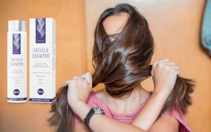 Chevelo Shampoo csepp, összetevők, hogyan kell használni, hogyan működik , mellékhatások