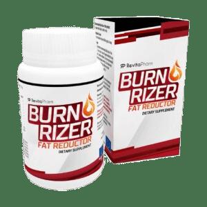 BurnRizer kapszulák - összetevők, vélemények, fórum, ár, hol kapható, gyártó - Magyarország