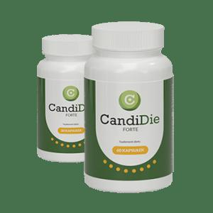 CandiDie Forte kapszulák - összetevők, vélemények, fórum, ár, hol kapható, gyártó - Magyarország