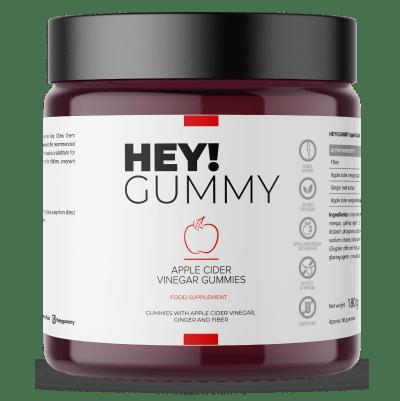 HEY!Gummy gummik - összetevők, vélemények, fórum, ár, hol kapható, gyártó - Magyarország