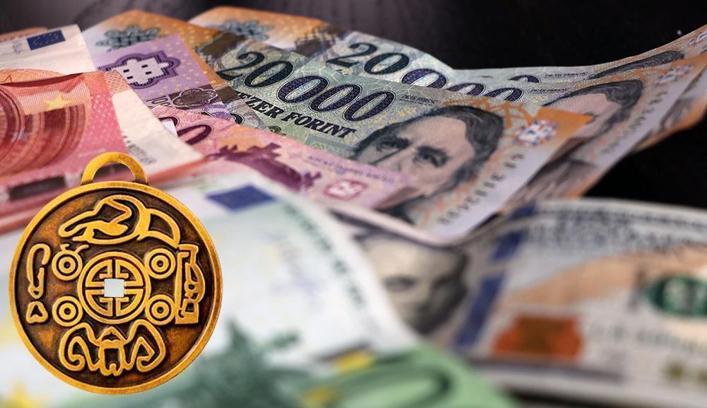 Money Amulet hol kapható, üzlet