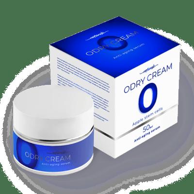 Odry Cream krém - összetevők, vélemények, fórum, ár, hol kapható, gyártó - Magyarország