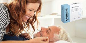 Uromexil kapszulák, összetevők, hogyan kell bevenni, hogyan működik, mellékhatások