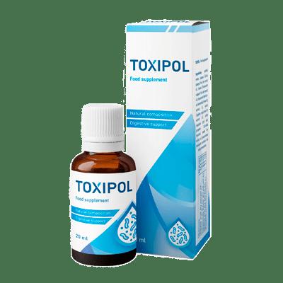 Toxipol csepp - összetevők, vélemények, fórum, ár, hol kapható, gyártó - Magyarország