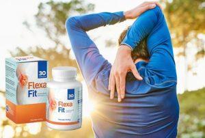 FlexaFit kapszulák, összetevők, hogyan kell bevenni, hogyan működik, mellékhatások