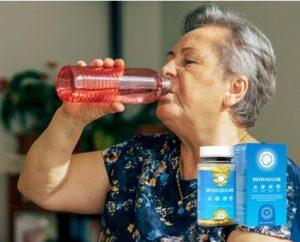 Redusugar kapszulák, összetevők, hogyan kell bevenni, hogyan működik, mellékhatások